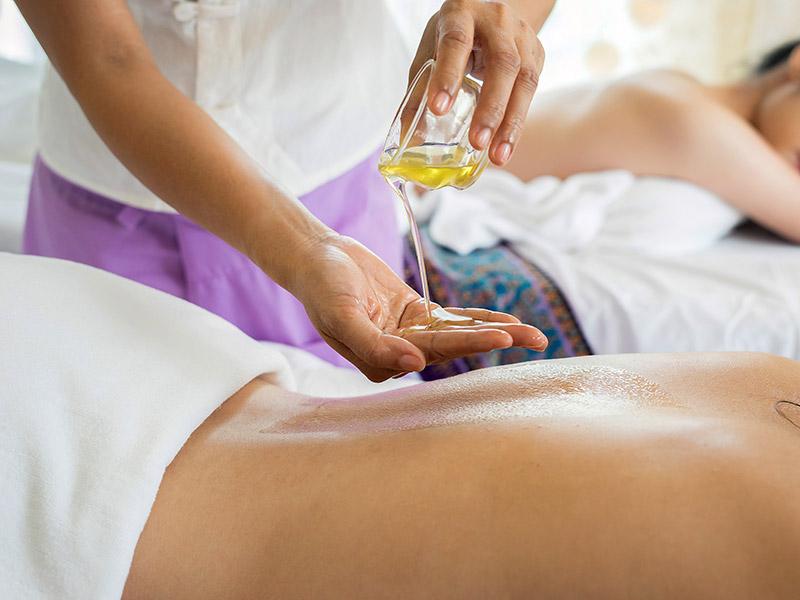 Massages sophrologie