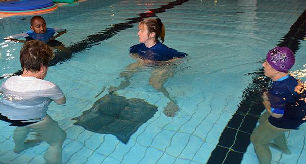 Veroso aguasofro piscine